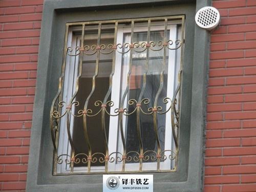 铁艺防盗网2297fdw