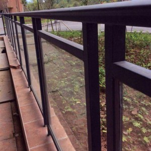 福建省锌钢护栏锌钢栅栏