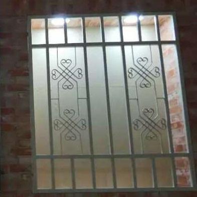 高端定制铝艺防盗网厂家电话图片